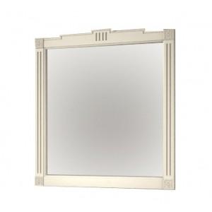 LGMW806 Зеркало в ванную 8060 мм. цвет белый