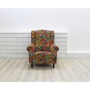 G21 Кресло дизайн Мозамбик