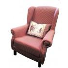 JB102 Кресло Клетка